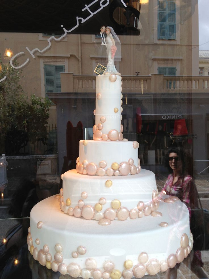 wedding cakes in france 33 best images about macarons on pink 24640