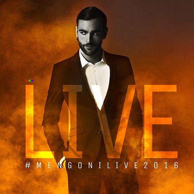 Mengoni Live 2016