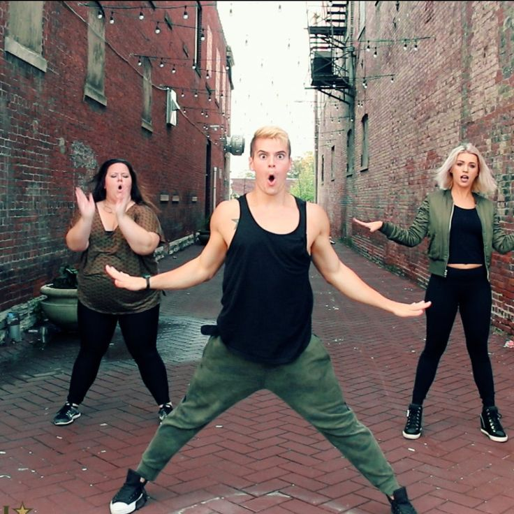The Best Fitness Marshall Dance Videos of 2016