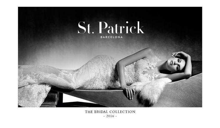 Descubre el catálogo St. Patrick 2016 | St. Patrick