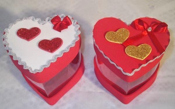 DOCES LEMBRANÇAS DA SANDRA ARTERA: Como fazer caixa de coração com garrafa pet