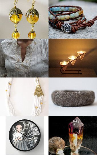 Warm and cozy by Mari Miron on Etsy--Pinned with TreasuryPin.com