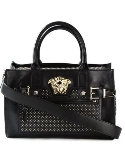 #covetmeVERSACE 'Palazzo' tote #bag #versace #women #covetme