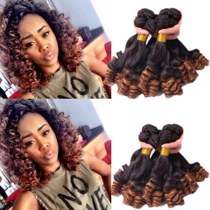 16″18″20″ 3Bundles 150g High Quality Afro Funmi Cu…