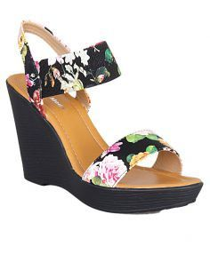 Top Moda Bright Ankle Strap Flat DZq56j4kk