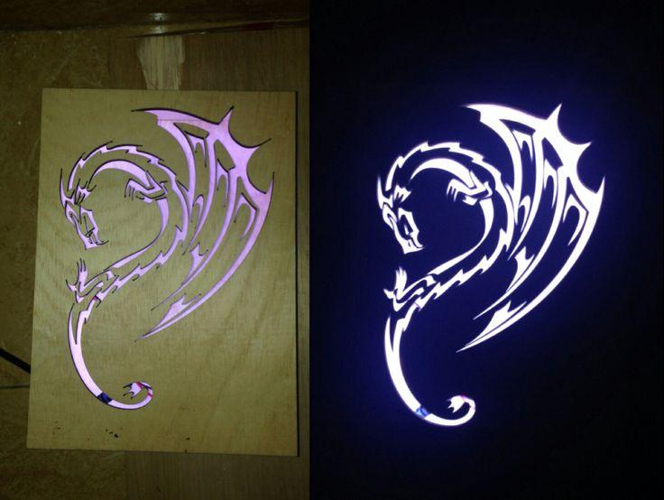 Dragon Box