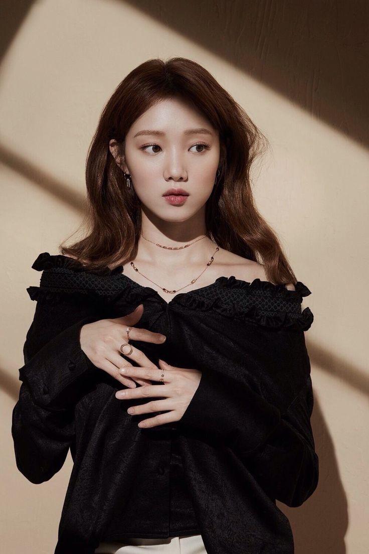 Корейские актрисы фото и имена