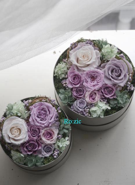 preserved flower http://rozicdiary.exblog.jp/24436673/