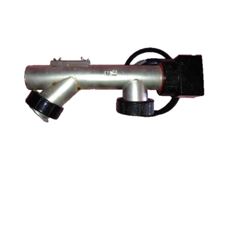 Arctic Spas 3.6kw Heater Assembly http://spastore.com.au/arctic-spas-3-6kw-heater-assembly/ #pool #spa #spapool #swimspa