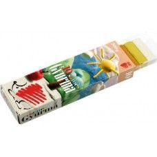 Ico süni színes gyurma gyerekeknek 10 színű gyurmakészlet - Gyurma szett 200 gramm Ft Ár 359