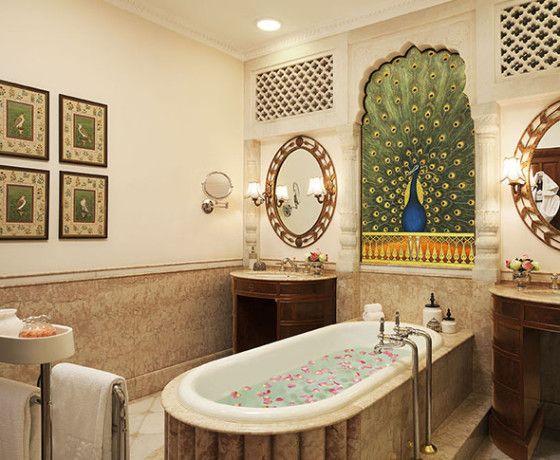 Royal Suite Maharaja Sawai Man Singh Suite