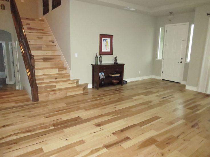 17 Best Images About New Wp Floors On Pinterest Hickory