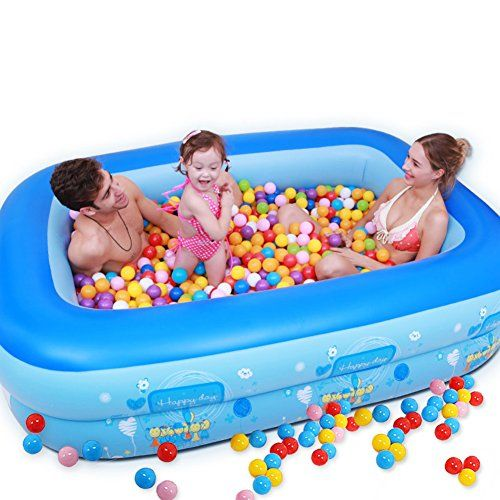 Infant childrens swimming poolThickened inflatable paddling pool for adultsBaby baby paddling poolB >>> Want to know more, click on the image.Note:It is affiliate link to Amazon.