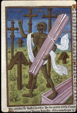 Angers - BM - SA 3390 f. 047. Calendrier des bergers (Paris, 1493)