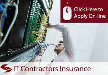 IT Contractors Professional Indemnity Insurance