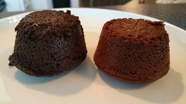 Okay, this is SO cool. the origins of red velvet cake. The red color is from a reaction in the alkaline of cocoa powder with buttermilk, but new processes in chocolate lost the alkaline, thus losing the coloring. This is how to make REAL red velvet cake using the cool reaction, no food coloring or nasty beets!