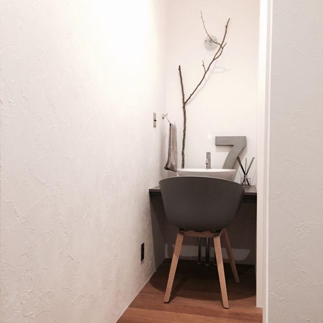 riena1002さんの、アクタス,DIY,actus,クラシカホーム,アンティーク,洗面台,手洗い場,手洗いスペース,コンランショップ,無印良品,IKEA,カフェ風,北欧モダン,北欧,雑貨,HAY,玄関/入り口,のお部屋写真