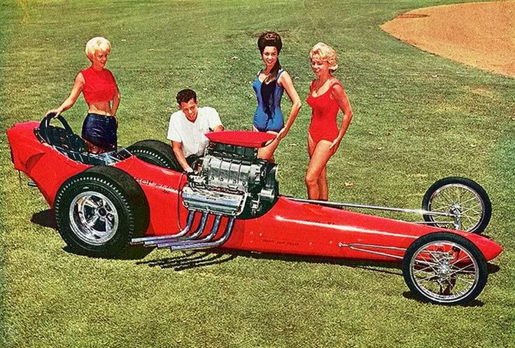 Old School Dragster Quot Cool Cars Amp Motor Bikes
