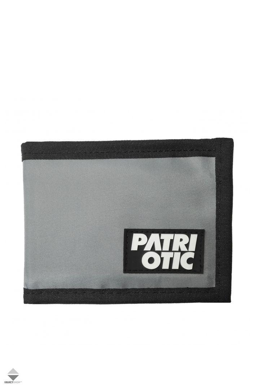 Portfel Patriotic Cls New