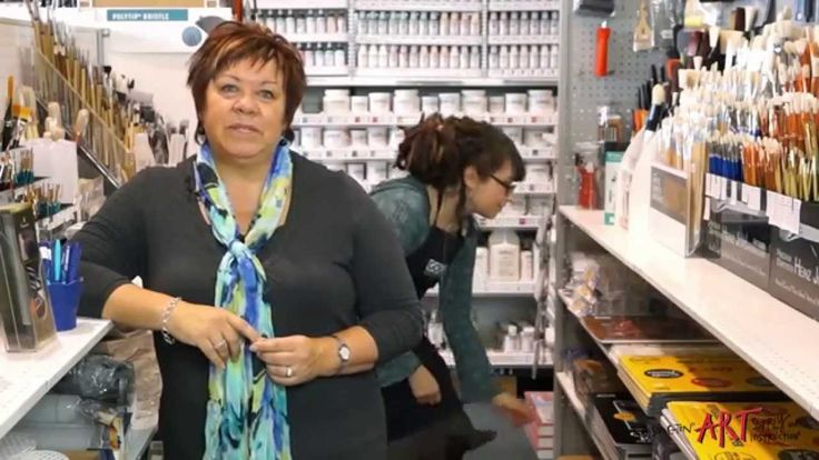 Kensington Art Supply - Calgary's Largest Independently-owned Art Supply Store https://www.youtube.com/watch?v=UIORT7Ni4iU&feature=youtu.be