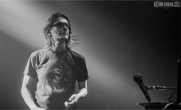 steve wilson | Steven Wilson - Transience - Prog Sphere