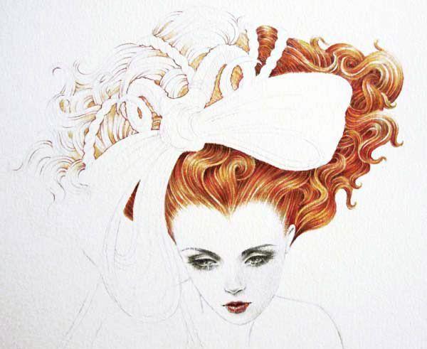 Australiana, di Brisbane, Courtneyè cresciuta collezionando scarafaggi morti, vestendosi come Ursula, la cattiva di La sirenetta ...