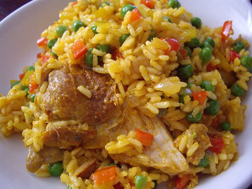252 best south american food n then some images on pinterest arroz con pollo rice with chicken read recipe by find this pin and more on south american food forumfinder Gallery
