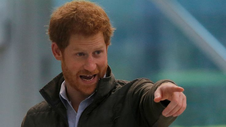 "No one wants the crown: Why Prince Harry's musings may not be so surprising Sitemize ""No one wants the crown: Why Prince Harry's musings may not be so surprising"" konusu eklenmiştir. Detaylar için ziyaret ediniz. http://www.xjs.us/no-one-wants-the-crown-why-prince-harrys-musings-may-not-be-so-surprising.html"