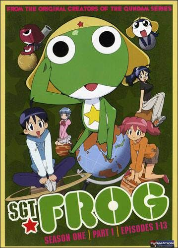 keroro movie 2 subtitle indonesia running