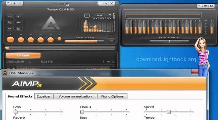 Descargar Aimp Free Music Player 2020 Para Pc Y Movil Music