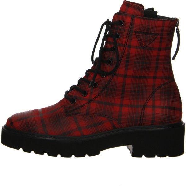 Paul Green Boots | Karo Schuhe | Themenwelten | Damen