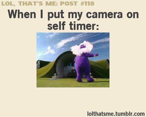 Lol!! So true!