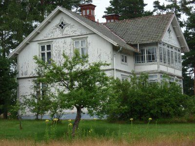 Karlborg kallas detta hus.