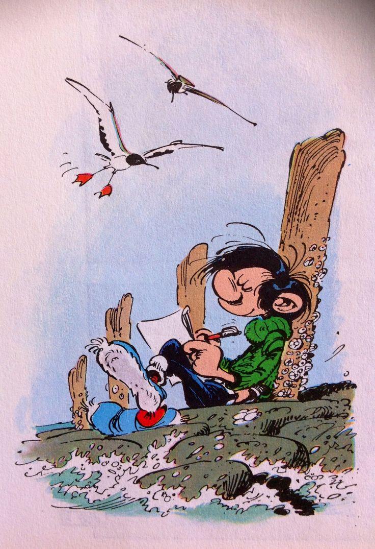 Gaston de Franquin