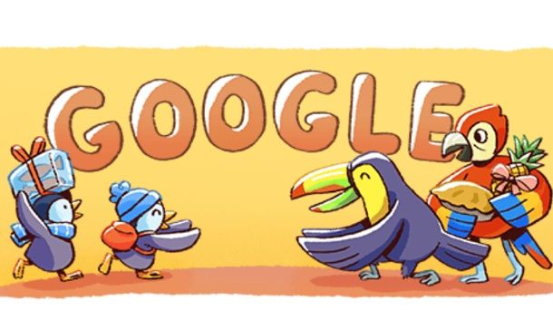Neuigkeit:  http://ift.tt/2ByQtrd Google-Doodle: Eine kleine Weihnachtsgeschichte #news
