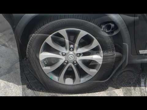 2012 Nissan Juke SV (CVT) in St. Augustine FL 32084 #FieldsCadillac #Cadillac #StAugustine #Florida