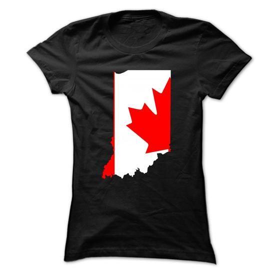 Indiana Canada - #awesome hoodies #navy sweatshirt. WANT =>…