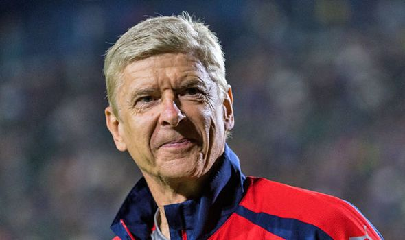 Arsenal Team News: Wenger names strong starting XI for Chivas de Guadalajara clash   via Arsenal FC - Latest news gossip and videos http://ift.tt/2an3GuS  Arsenal FC - Latest news gossip and videos IFTTT