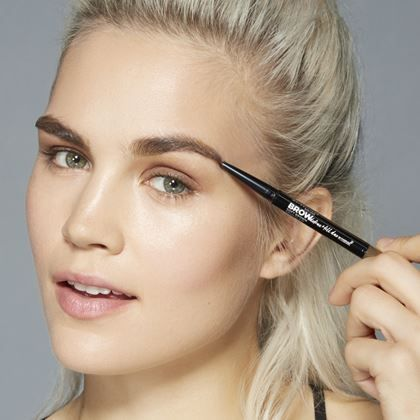Find the best eyebrow gel, pencil, powder, filler & brow makeup for you. Learn how to shape and fill in eyebrows with our eyebrow tutorials, looks & tips.