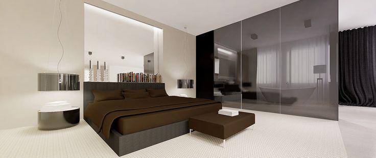 Projektowanie i aranżacja wnętrz Gdańsk, Sopot •WEJDŹ• AJOT - Architekt Gdańsk   projekt wnętrza domu jednorodzinnego