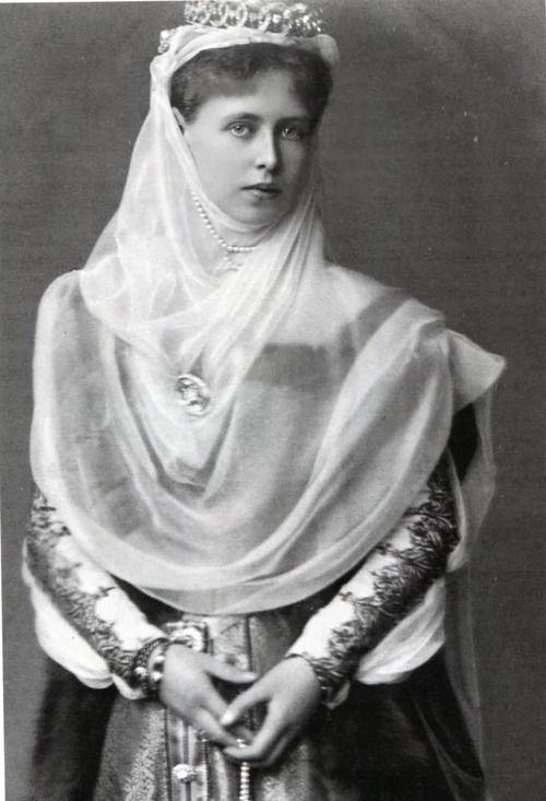 antiqueroyals: Marie Rainha da Roménia