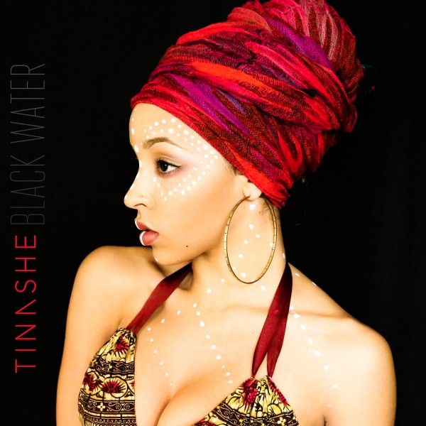 Tinashe's 'Black Water' LP Blends '90s R&B Nostalgia With Fresh Sounds