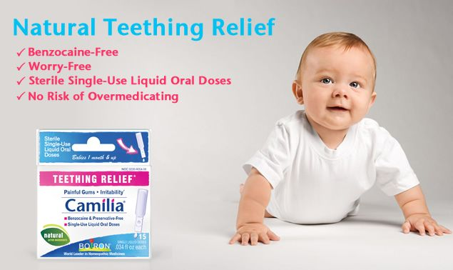 Camilia Teething Medicine | Safe and Natural Teething Relief for Infants. Amazing, it actually works!