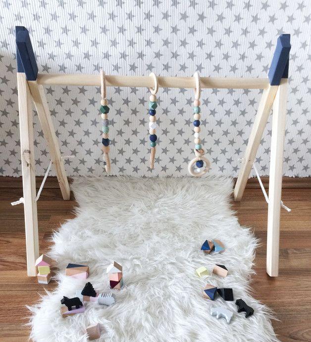 Schöner Babygym ist eine verführerische, zielgerichtete Ergänzung für jedes Kinderzimmer.Das moderne Design und die neutralen Farbpalette ermöglicht Babys einen Ruhigen schönen spielraum.   Die...