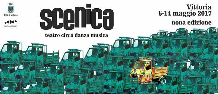 Scenica Festival 2017
