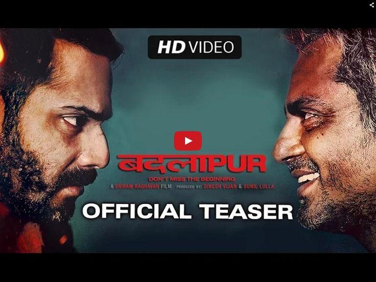 Film Review: Badlapur (4 Star)