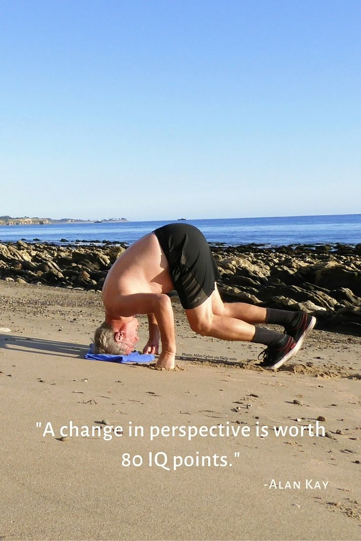 Your perspective can make or break your practice... What shift could you make in the way you view your business, that would help you move forward? All you have to do is begin... #Feldenkrais #healingtouch