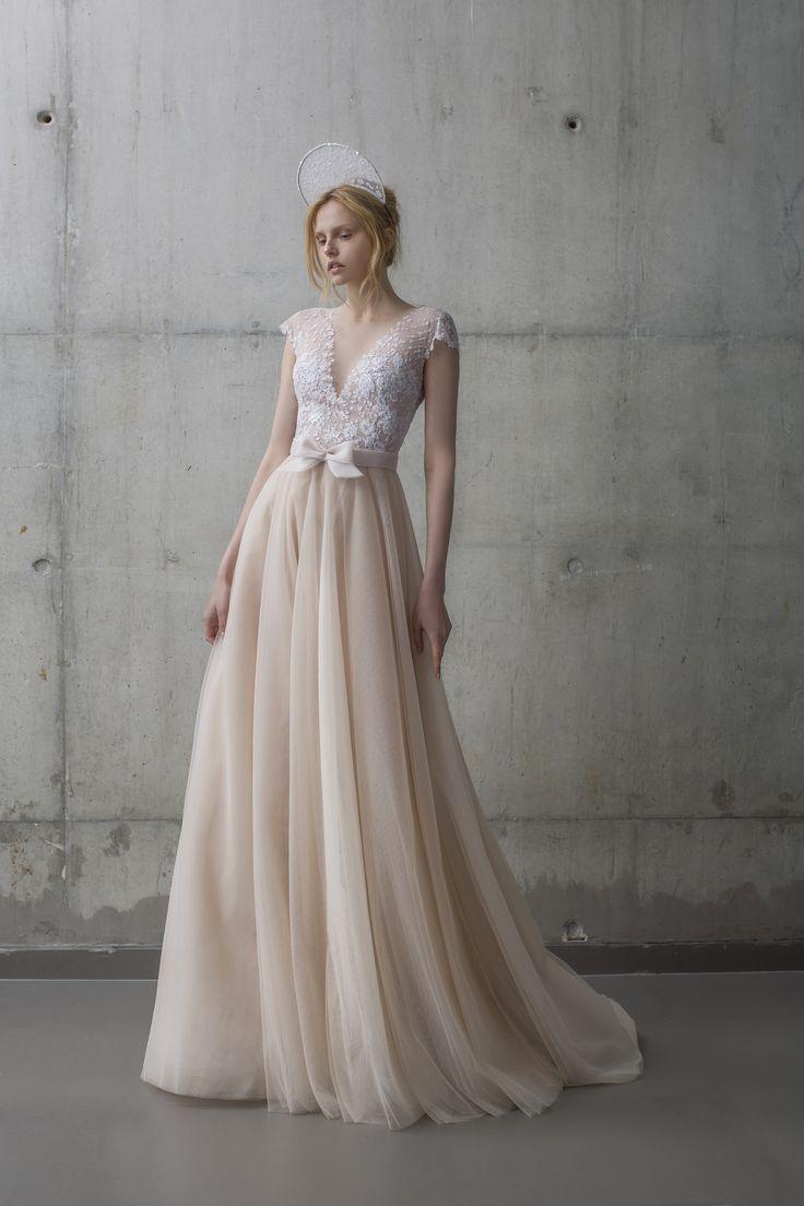 Fabulous Angel Light Wedding DressesEthereal