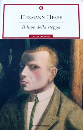 Herman Hesse: degli uomini, dei lupi e delle guerre