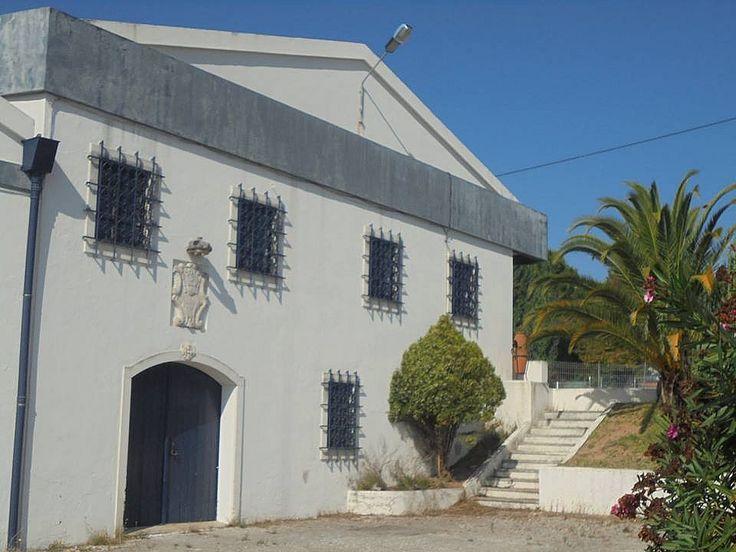 LamaLentos - Alcanena - Caminhada com património: o património industrial e técnico de Alcanena - 11 / 42